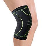 Защитный наколенник-фиксатор суставов Copper Fit Knee Support, фото 4