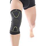 Защитный наколенник-фиксатор суставов Copper Fit Knee Support, фото 5