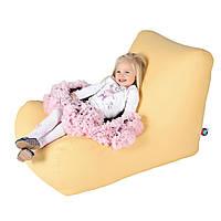 Детское кресло лежак L  70 / 50 / 90 см.