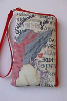 Заготовки для вышивки бисером ЧЕХЛОВ для мобильных телефонов