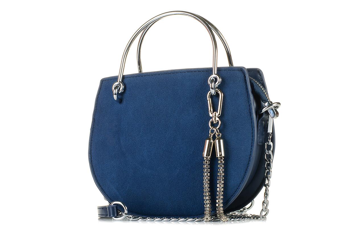 Клатч Casa Familia S10-697-31 dark-blue