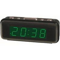 Электронные настольные Led часы VST 738 с будильником