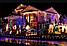 Гирлянда 500LED (ЧП) 32м Микс (RD-7137), Новогодняя бахрама, Светодиодная гирлянда, Уличная гирлянда, фото 4