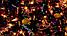 Гирлянда 500LED (ЧП) 32м Микс (RD-7137), Новогодняя бахрама, Светодиодная гирлянда, Уличная гирлянда, фото 7