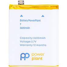 Аккумулятор PowerPlant OnePlus 7 (BLP685) 3600mAh