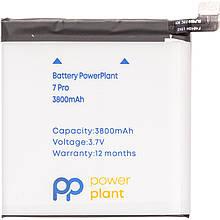 Аккумулятор PowerPlant OnePlus 7 Pro (BLP699) 3800mAh