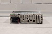 Автомагнитола 1Din Pioneer 6317D съемная панель (магнитола Пионер 1 Дин) + ПОДАРОК!, фото 4