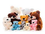 Мягкая игрушка Медведь Бублик, фото 5