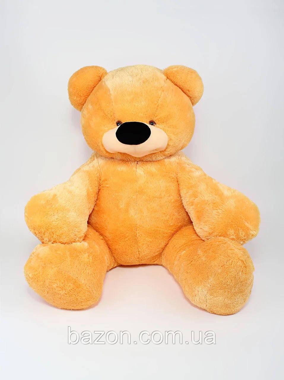 Мягкая игрушка Медведь Бублик