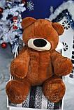 Мягкая игрушка Медведь Бублик, фото 8