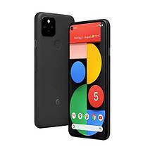 Cмартфон Google Pixel 58/128GB Just Black Европейская версия, 9 МЕС