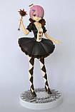 Аніме-фігурка Ram In Wonderland Antique Ver., фото 2