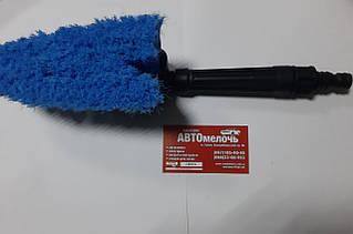 Щетка для мытья авто пр-во Vitol