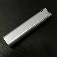 Зажигалка газовая Ronson (Silver) Suite Piezo, 130143