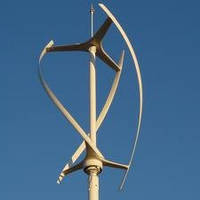 Ветрогенератор WS5000 - 5 kW (Англия)