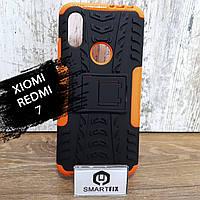 Протиударний чохол для Xiaomi Redmi 7 Shield, фото 1