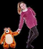 """Мягкая игрушка Медведь из м/ф """"Маша и медведь"""", фото 2"""