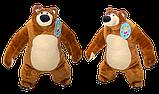 """Мягкая игрушка Медведь из м/ф """"Маша и медведь"""", фото 5"""