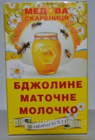 Маточное молочко в украиене