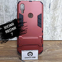 Противоударный чехол для Xiaomi Redmi 7 Honor