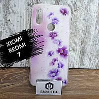 Чохол з малюнком для Xiaomi Redmi 7