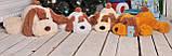 Мягкая игрушка Собачка Шарик, фото 2