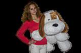 Мягкая игрушка Собачка Шарик, фото 5
