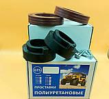 Проставки Шевроле Каптива для увеличения клиренса полиуретановые, фото 2