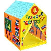 Игровая палатка-домик School House, фото 1
