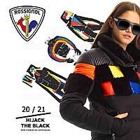 Колекція лижного одягу JCC x Rossignol 2020 / 2021 - технології, відеоогляд