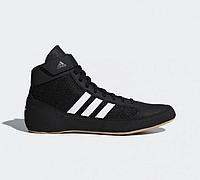 Борцовки Adidas Havoc (Адидас). Обувь для борьбы