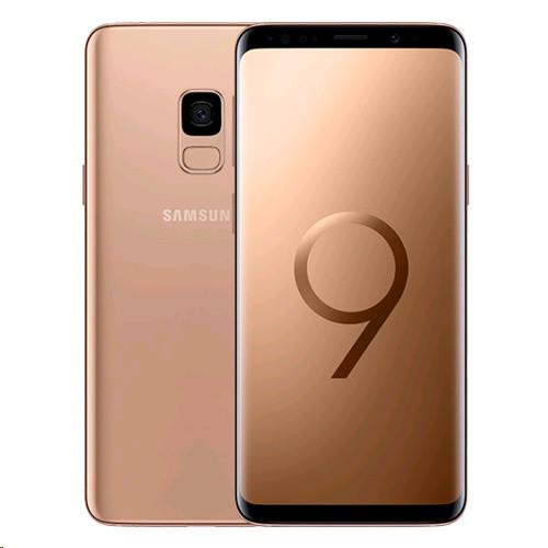 Samsung Galaxy S9 SM-G960U 64GB Gold