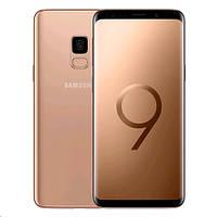 Samsung Galaxy S9 SM-G960U 64GB Gold, фото 1