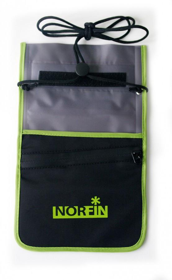 Гермочехол  Norfin DRY CASE 03 17х27 (NF-40308)