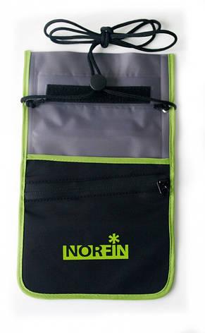 Гермочехол  Norfin DRY CASE 03 17х27 (NF-40308), фото 2