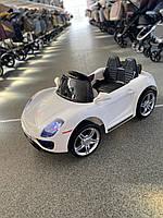 Детский электромобиль Porsche W-7616