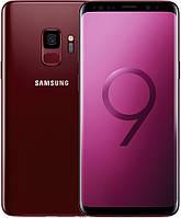 Samsung Galaxy S9 SM-G960U 64GB Red