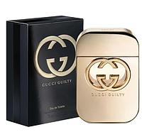 Gucci Guilty edt 75 ml. лицензия