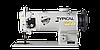 Typical GC0605 одноигольная машина с тройным транспортом и регулятором перешага