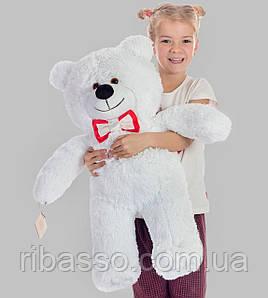 Mister Medved Плюшевый мишка Белый 85 см