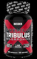Weider Premium Tribulus 90% saponins 90 caps
