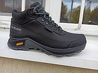 Зимние кожаные ботинки Baffin, 40-45