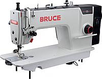 BRUCE Q5 Промислова прямострочная швейна машина з вбудованим сервомотором, фото 1