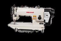Precious P9893DH-7  Промышленная прямострочная швейная машина с прямым приводом