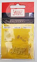 Заводные кольца Lucky John 00