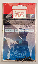 Вертлюг бочонок Lucky John № 14