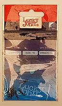 Вертлюг бочонок Lucky John № 16