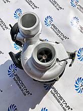 Турбина Volkswagen Crafter 2,5D, 49377-07404, 49377-07401, 49377-07403, 49377-07405, 49377-07440