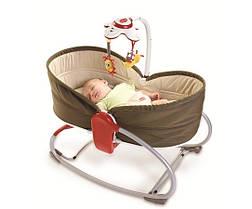 Детские шезлонги и кресла-качалки