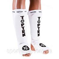Защита для ног TopTen с липучкой, фото 1